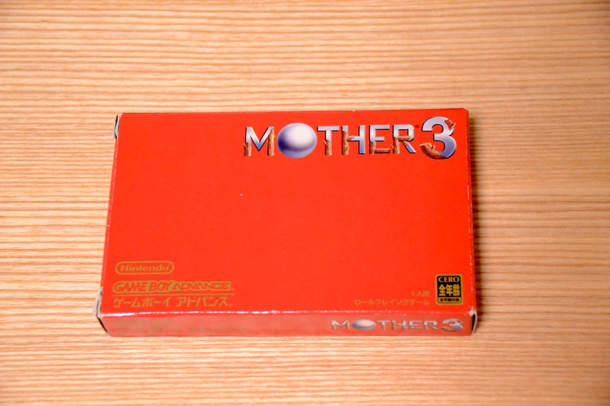 MOTHER3 1